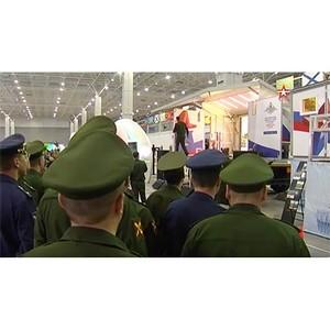 Мобильный пункт отбора на военную службу по контракту