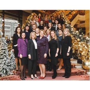 Минэнерго РФ и СИГРЭ провели первую встречу клуба Женщины в энергетике
