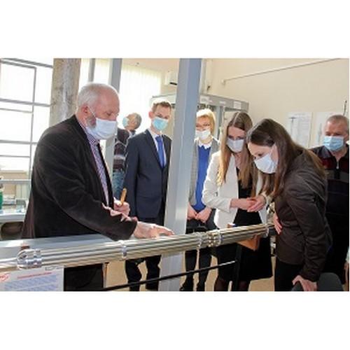 Представители трудовой инспекции посетили Смоленскую АЭС