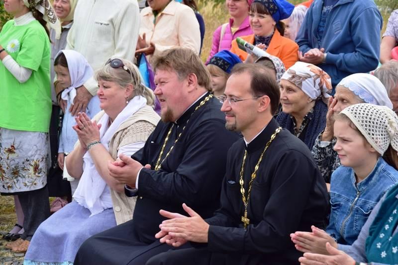 Православный День влюбленных пройдет в ростовском храме Петра и Февронии