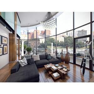 Riverdale Apartments: скидка 10% только до конца октября