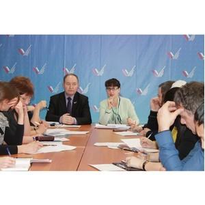 На площадке ОНФ в Хакасии прошел семинар по изменениям норм жилищного законодательства