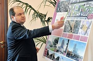 ЦУМ Воронеж представил свою новую концепцию