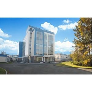 Челябинская область: в Трехгорном открыли инновационное производство