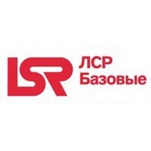 «ЛСР. Базовые - Москва» поставила 6,5 тыс.кубометров бетона для строительства ЖК