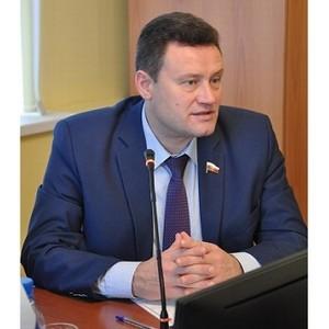 Комитет Госдумы по финансовому рынку поддержал законопроект об ОСАГО