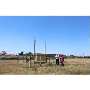 ОНФ в Кабардино-Балкарии проконтролировал завершение первой очереди газификации мкр «Северный»