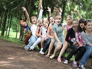Летний отдых для детей калининцев