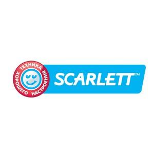 Scarlett представляет новую линию для укладки волос Top Style с эксклюзивным «Гидом по стилю»