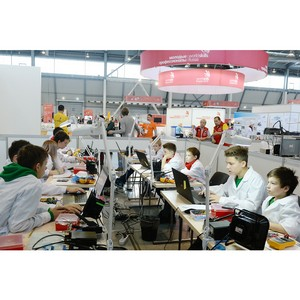 В мероприятиях V НЧ Worldskills Hi-Tech примут участие представители Свердловского РО СоюзМаш России