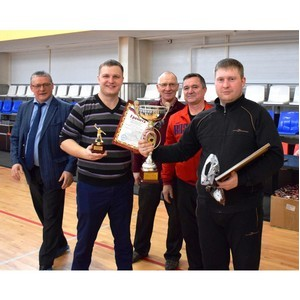 В филиале «Владимирэнерго» состоялся традиционный турнир по настольному теннису памяти А.Атабаева