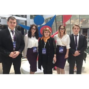 Нижегородские студенты обучат лучших российских школьников созданию и развитию проектов