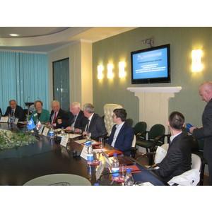 «Стратегическая сессия в УрГЭУ»