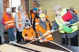 Петербург отметил День защиты детей