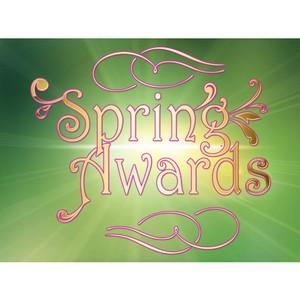 Премия Spring Awards взорвет эту весну!