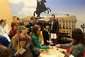 Презентация ТендерПро в рамках IX Петербургского Партнериата малого и среднего бизнеса