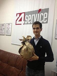 Второе правило идеологии лучшего сервиса 4Service: превзойдите ожидания клиентов!
