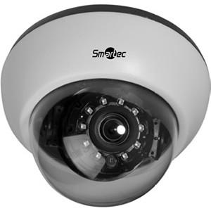 «Армо-Системы» анонсированы 2-мегапиксельные камеры Smartec с интегрированным ИК-прожектором