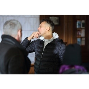 «Киностудия КИТ» объявляет о старте съёмок проекта «Уцелевшие»