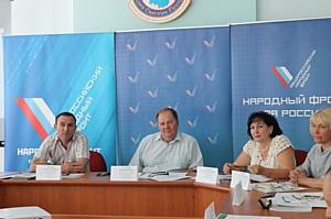 Активисты ОНФ в Омской области приступили к реализации проекта «Равные возможности – детям»