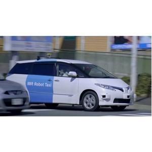 Как Robo-Taxi Илона Маска повлияет на прокат авто в мире?