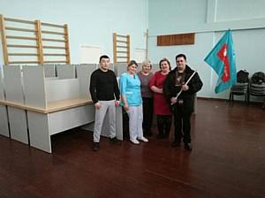 МТС Банк обеспечил мебелью социальные учреждения в Тульской области