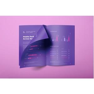 Классификация брошюр и их дизайн