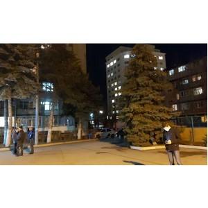 ОНФ в КБР обратил внимание на проблему с плохим освещением
