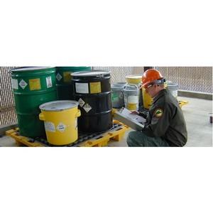Отходы красок и ЛКМ: утилизация и переработка