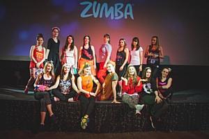 Zumba® Queen Party: как танцуют королевы в наши дни?