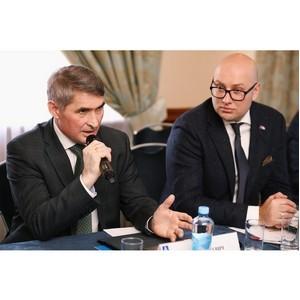 Ассоциация менеджеров - о благоприятном инвестиционном климате Чувашии