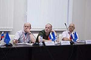 Итоги этапа «VII Национального научно-технической конференции» СоюзМаш России