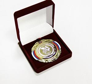 Корпорация «Союз» – золотой призер конкурса «Ингредиенты 2017»