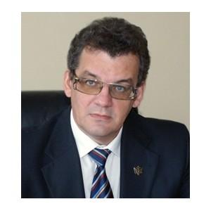 Новый исполняющий обязанности руководителя Управления Росреестра 33-го региона