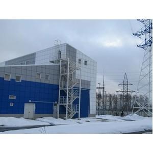 «Россети ФСК ЕЭС» завершает реконструкцию главной подстанции Владимира