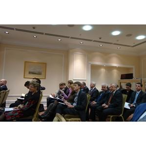 Коммуникационная группа G3. Группа G3 представила независимые рейтинги оценки деятельности законодательных органов власти РФ