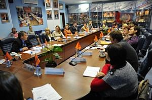 Клуб Деловой Репутации «КП» организовал семинар для руководителей пресс-служб