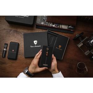 Семья Lamborghini представила смартфон ALPHA · ONE за 119 000 рублей