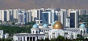 Сеть кафе-мороженых «Баскин Роббинс» появится в Туркменистане