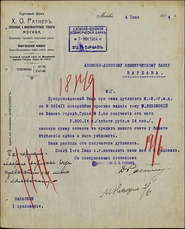 Азовско-Донской коммерческий банк - универсальный инструмент бизнеса
