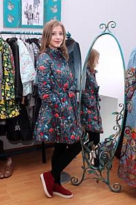 Новости от друзей Miki House – Наталья Душегрея организовала предпоказ будущей зимней коллекции