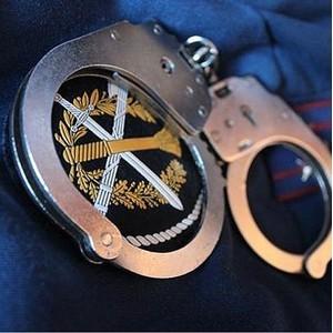 30 июня - День сотрудника службы охраны УИС Министерства юстиции РФ