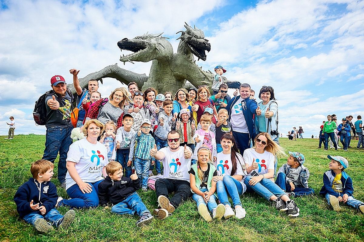 Работники Стойленского ГОКа побывали в экскурсионных поездках