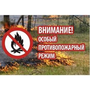 ПАО «Варьеганнефть» готово к пожароопасному периоду