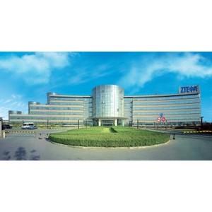 Новый инвестор вложит в дочернее предприятие ZTE 2,4 млрд юаней