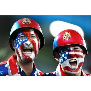 Россия подтвердила: США переживают футбольный бум!