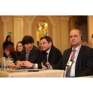 Издание FxFactor выступает партнером Banking Congress in Ukraine 2013