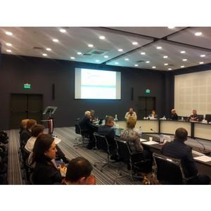 «Энфорта» на Форуме городских технологий в Новосибирске