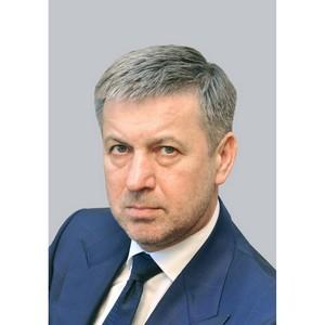 47 лет президенту Группы компаний «Новотранс» Константину Гончарову
