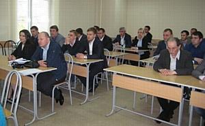Арбитражные управляющие сдали экзамен
